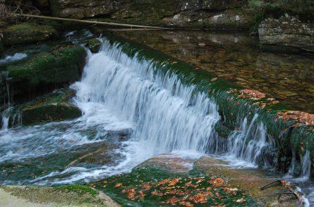 Wodospad Szklarki, co warto zobaczyć w Karkonoszach