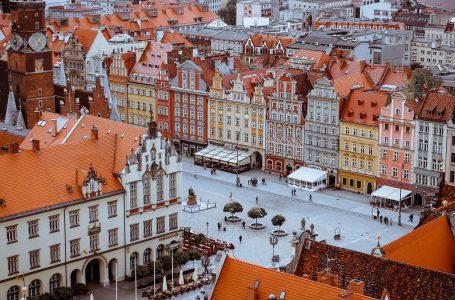 Wrocław rynek i okolice, co warto zwiedzić