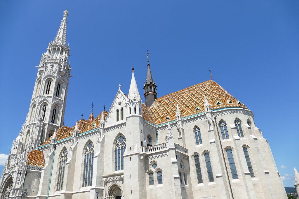Budapeszt atrakcje turystyczne
