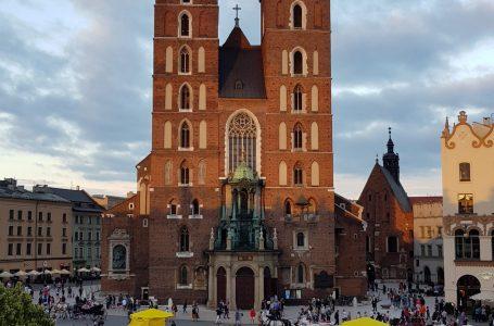 Rynek w Krakowie i jego atrakcje