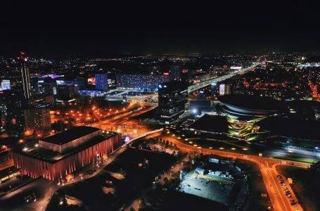 Katowice – Strefa Kultury