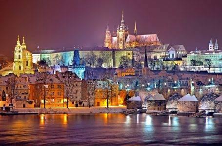 Praga – gdzie zrobić najpiękniejsze zdjęcia?