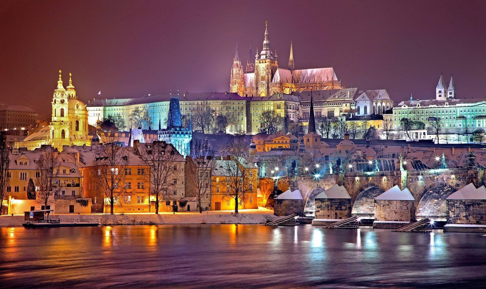 Praga - gdzie zrobić najpiękniejsze zdjęcia?