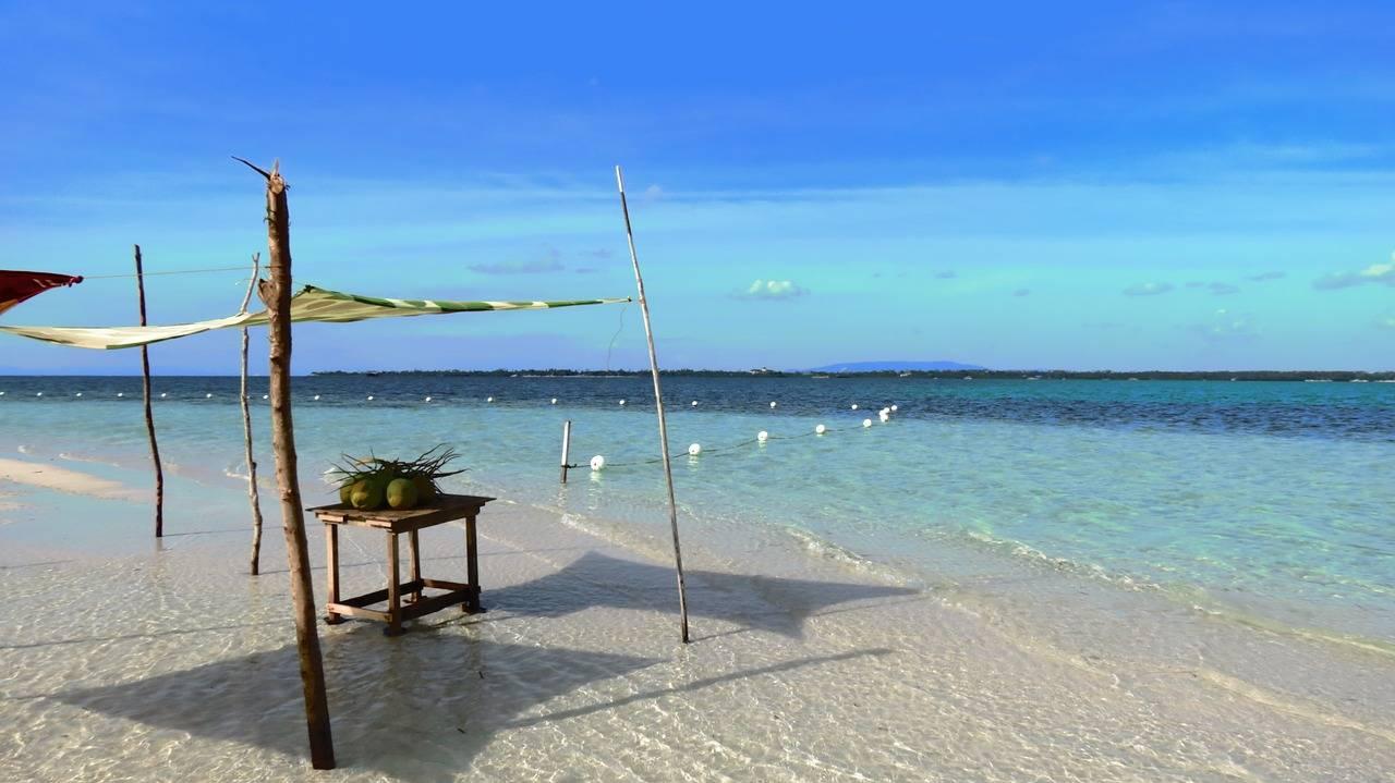 Wyspa Bohol - Filipiny. Wszystko, co musisz zobaczyć!