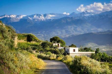 Kreta – najlepsze miejsca na zdjęcia