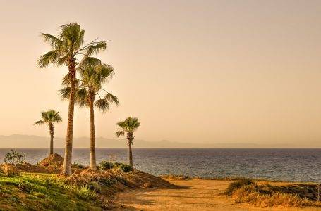 5 miejsc, które musisz zobaczyć będąc na Cyprze
