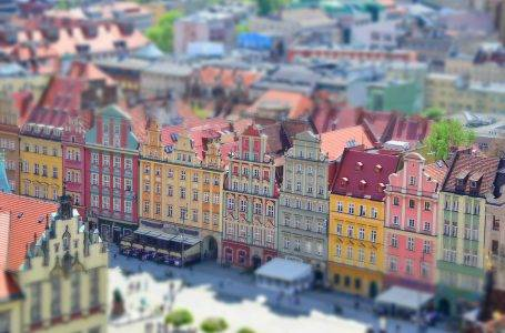 Najbardziej Instagramowe miejscówki we Wrocławiu