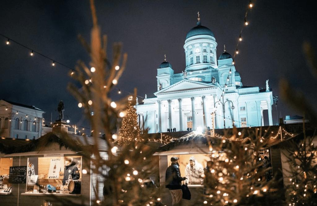 Helsinki – tego nie możesz przegapić!
