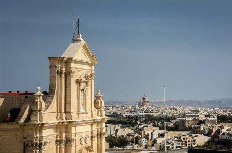 Malta i jej instagramowe spoty