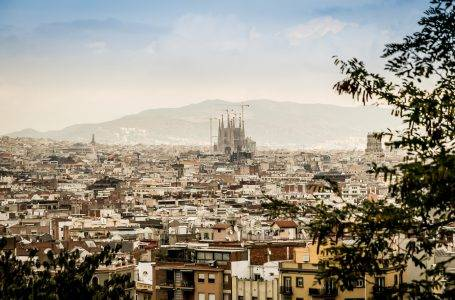 Barcelona – najciekawsze spoty