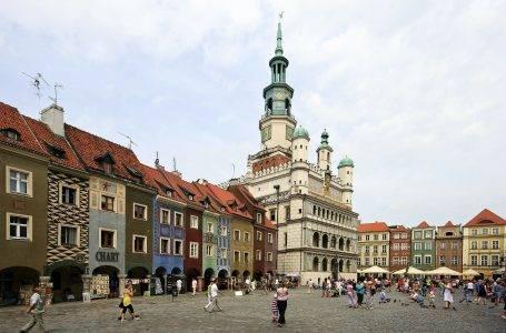 Czy Poznań jest instafriendly?
