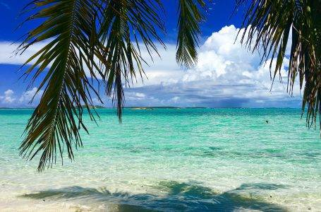 Bahamy – instagramowe miejsca